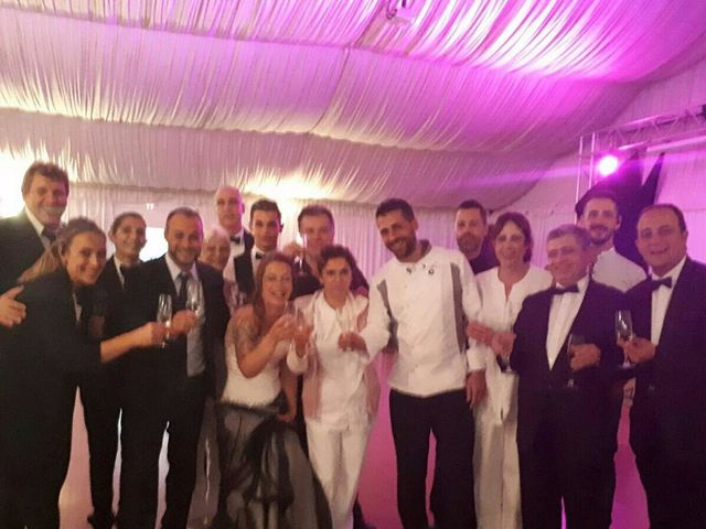La boda de Miguel y Soraya en Alcarras, Lleida 1