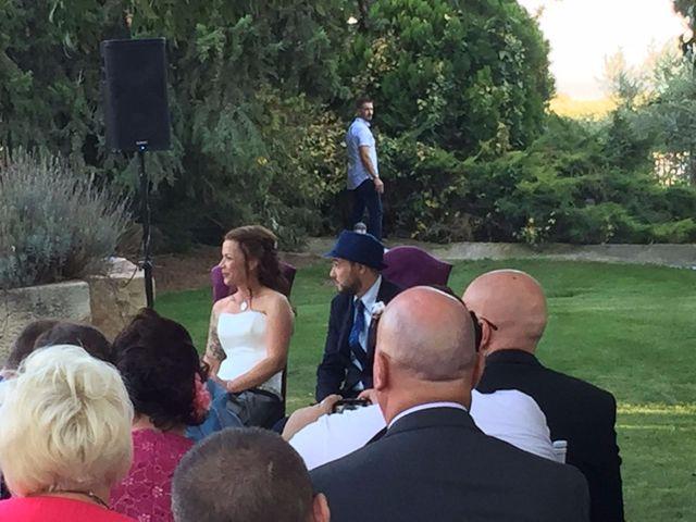 La boda de Miguel y Soraya en Alcarras, Lleida 2