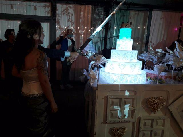 La boda de Miguel y Soraya en Alcarras, Lleida 4