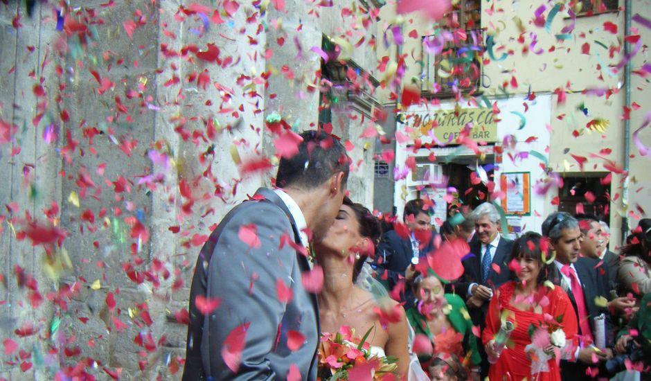 La boda de Gloria y César  en Valladolid, Valladolid