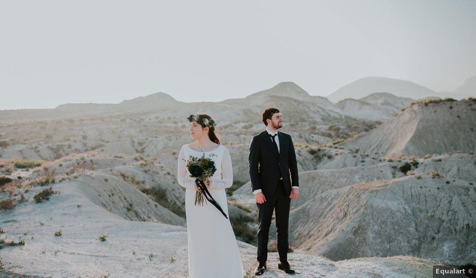 La boda de Rubén y Geanina en Valencia, Valencia