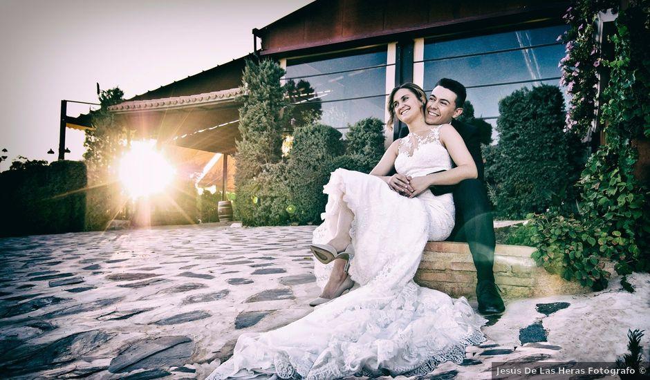 La boda de Manuel y Belén en Torrenueva, Ciudad Real