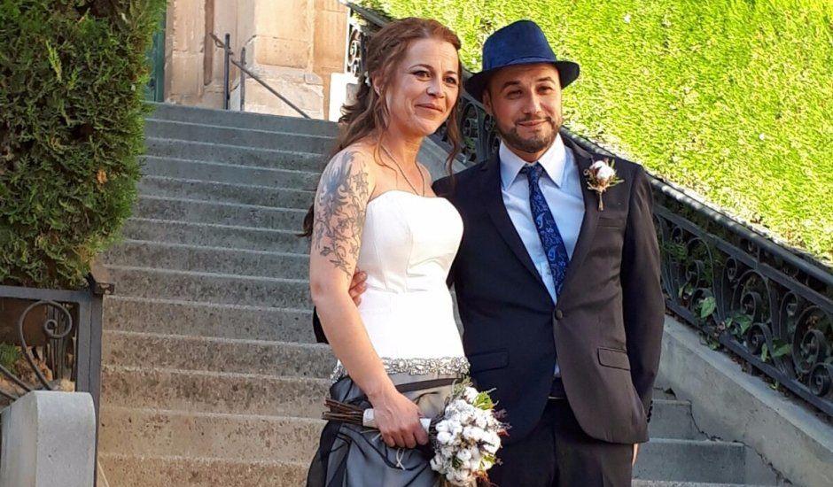 La boda de Miguel y Soraya en Alcarras, Lleida