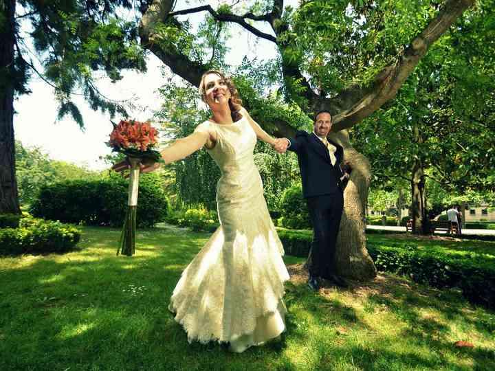 La boda de Sheila y Zoilo