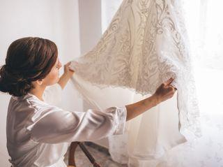 La boda de Lorena y Daniel 2