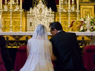 La boda de Lola y Mariano 1