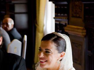 La boda de Lola y Mariano 3