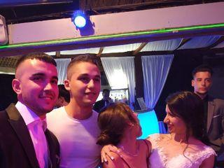 La boda de Aroa y Juan Carlos  3