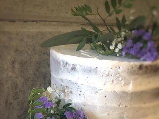 La boda de Ceci  y Pep  2