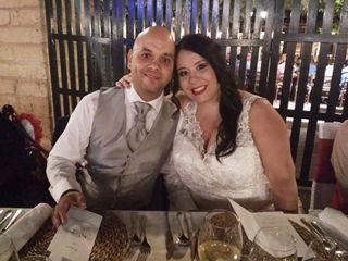 La boda de Susana  y Waldino 2