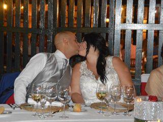 La boda de Susana  y Waldino 3