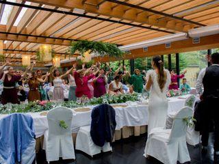 La boda de Lidia Rebeca  y Cristofer 3