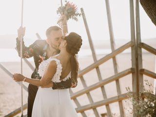 La boda de SONIA y SANTI
