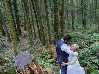 La boda de Maria  y Carlos  3