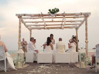 La boda de Lucía y Kike
