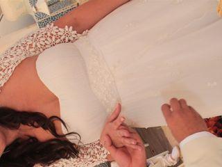 La boda de Lucía y Kike 3