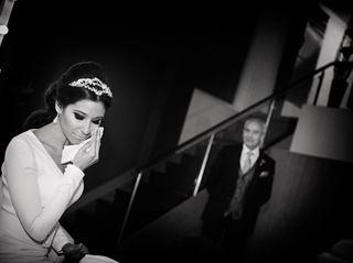 La boda de Jessica y Ander 2