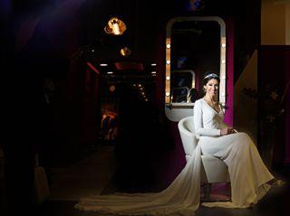 La boda de Jessica y Ander 3