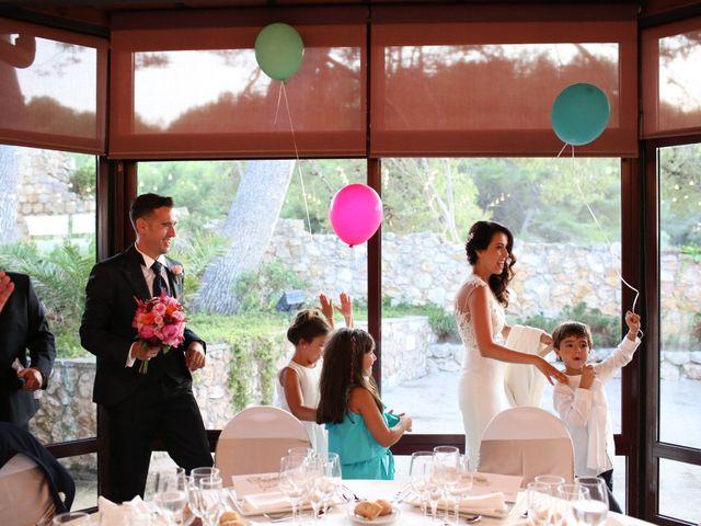 La boda de Luis y Laura en Tarragona, Tarragona 4
