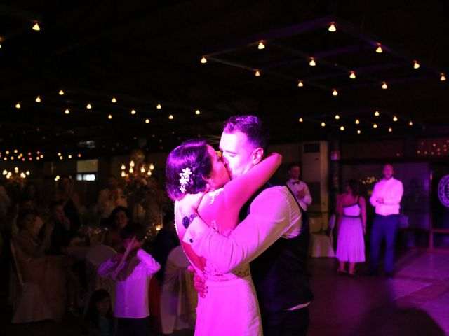 La boda de Luis y Laura en Tarragona, Tarragona 5