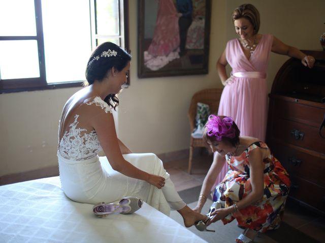 La boda de Luis y Laura en Tarragona, Tarragona 8