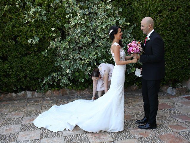 La boda de Luis y Laura en Tarragona, Tarragona 10
