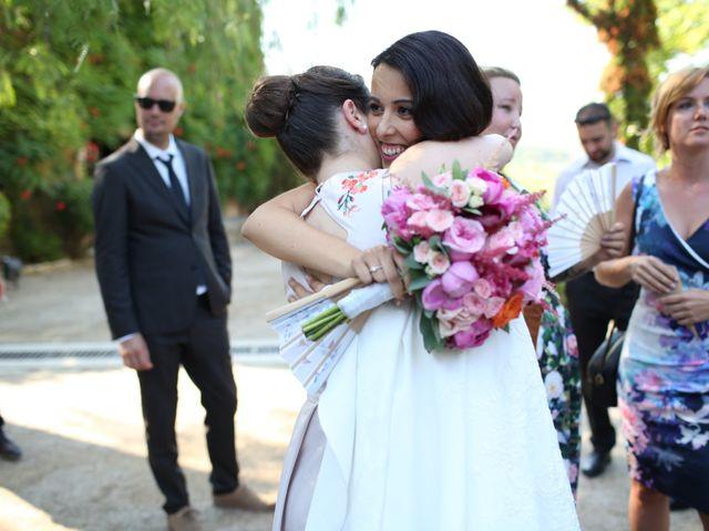 La boda de Luis y Laura en Tarragona, Tarragona 14