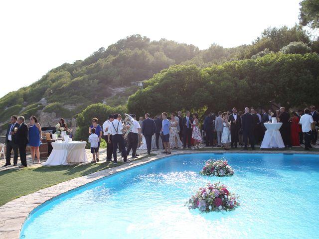La boda de Luis y Laura en Tarragona, Tarragona 15