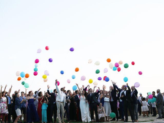 La boda de Luis y Laura en Tarragona, Tarragona 16
