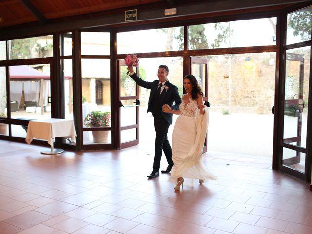 La boda de Luis y Laura en Tarragona, Tarragona 17
