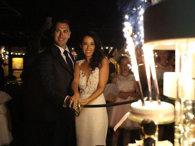 La boda de Luis y Laura en Tarragona, Tarragona 20
