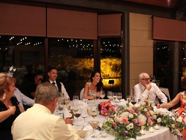 La boda de Luis y Laura en Tarragona, Tarragona 23