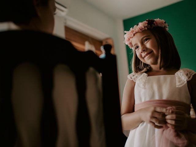 La boda de Juan y Mari Ángeles en Jumilla, Murcia 7