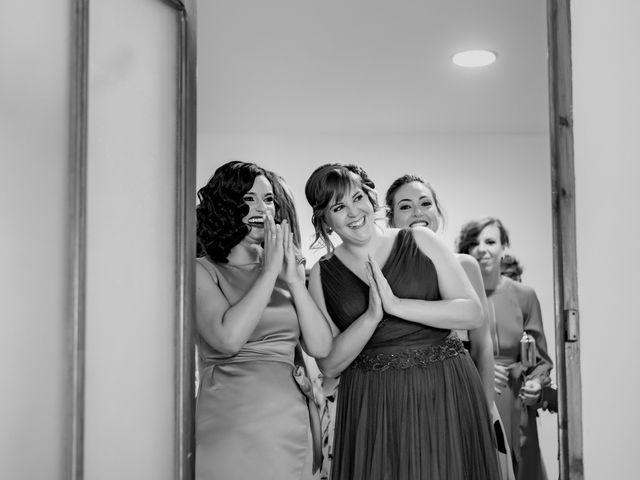 La boda de Juan y Mari Ángeles en Jumilla, Murcia 12