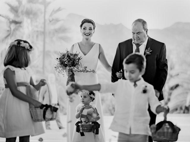 La boda de Juan y Mari Ángeles en Jumilla, Murcia 16