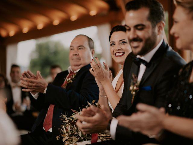 La boda de Juan y Mari Ángeles en Jumilla, Murcia 18