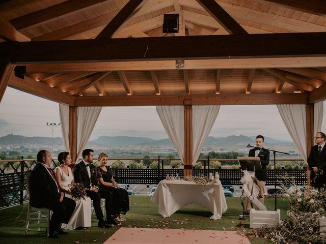 La boda de Juan y Mari Ángeles en Jumilla, Murcia 19