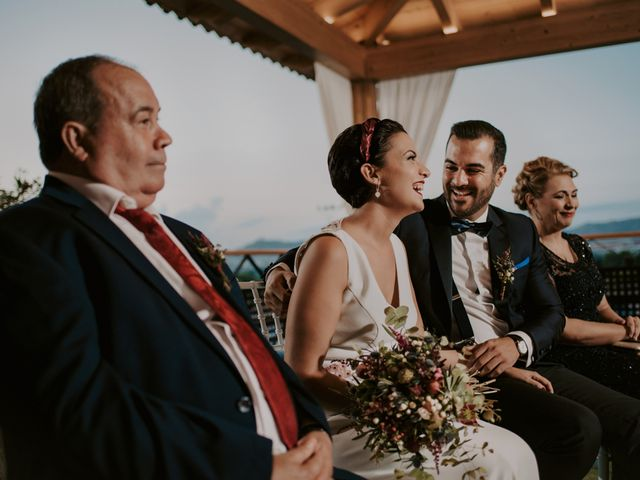 La boda de Juan y Mari Ángeles en Jumilla, Murcia 20