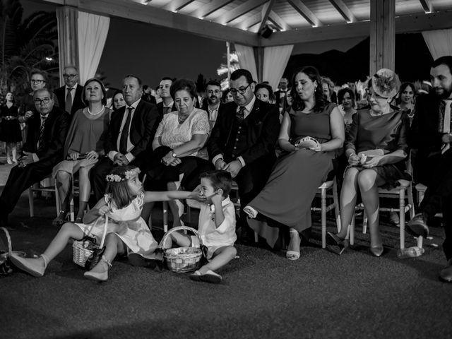 La boda de Juan y Mari Ángeles en Jumilla, Murcia 22