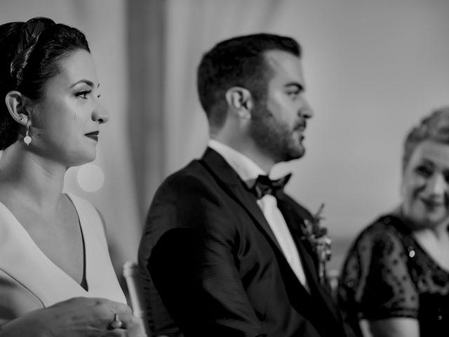 La boda de Juan y Mari Ángeles en Jumilla, Murcia 23