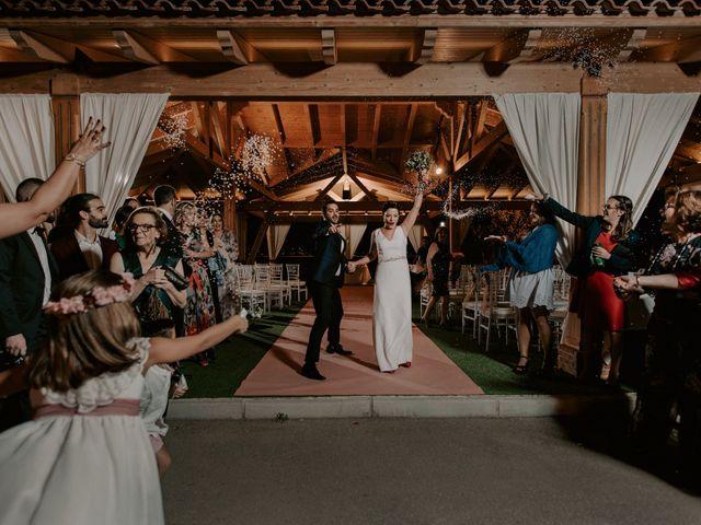 La boda de Juan y Mari Ángeles en Jumilla, Murcia 28
