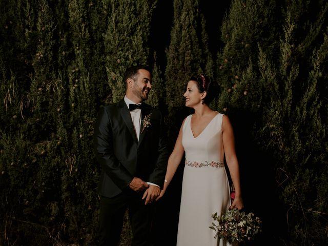 La boda de Juan y Mari Ángeles en Jumilla, Murcia 29