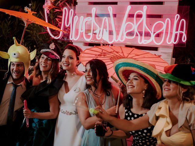 La boda de Juan y Mari Ángeles en Jumilla, Murcia 32