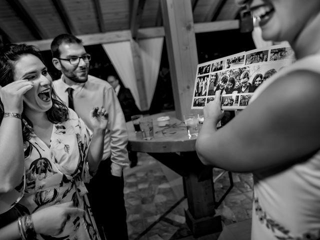 La boda de Juan y Mari Ángeles en Jumilla, Murcia 34