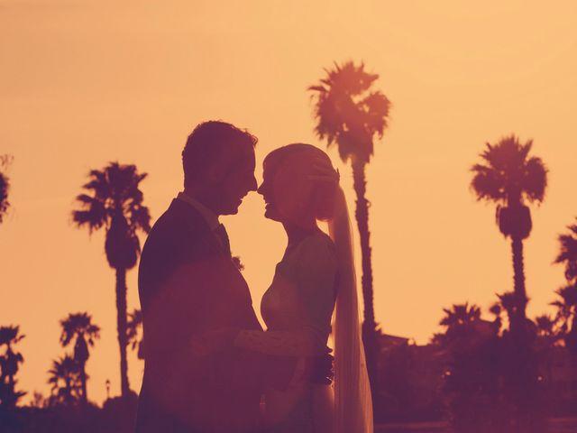 La boda de Gloria y Alejandro