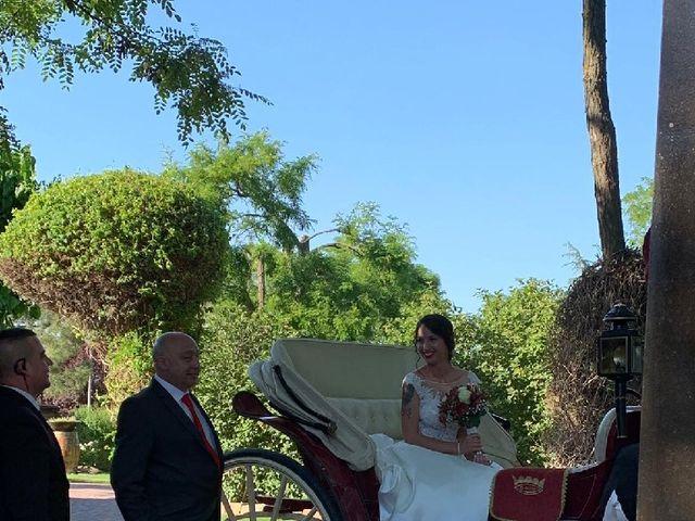 La boda de Juan Carlos  y Aroa en Alcalá De Henares, Madrid 5