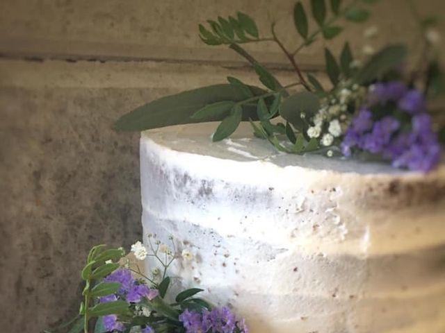 La boda de Pep  y Ceci  en Geldo, Castellón 4