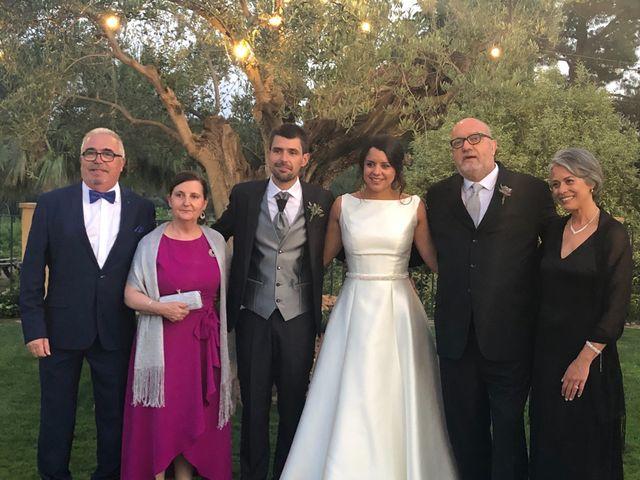 La boda de Pep  y Ceci  en Geldo, Castellón 8