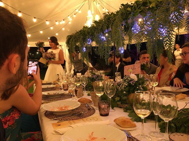 La boda de Pep  y Ceci  en Geldo, Castellón 9