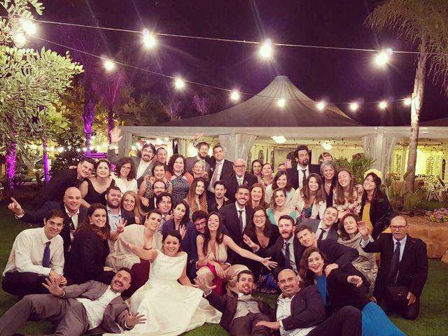 La boda de Pep  y Ceci  en Geldo, Castellón 1